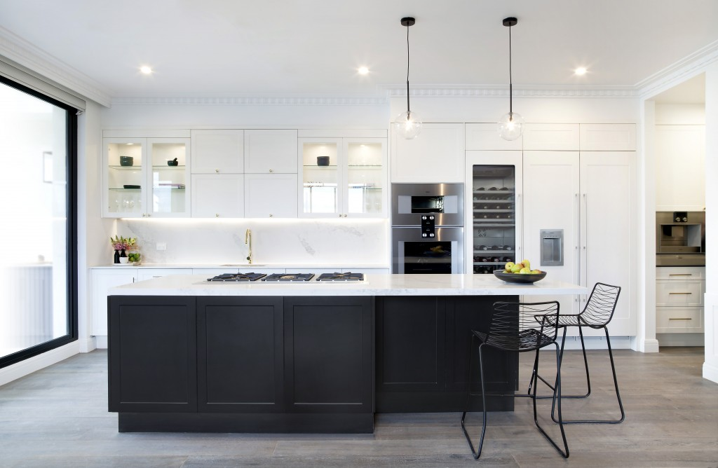 The Block Apartment 4 - Freedom Kitchens