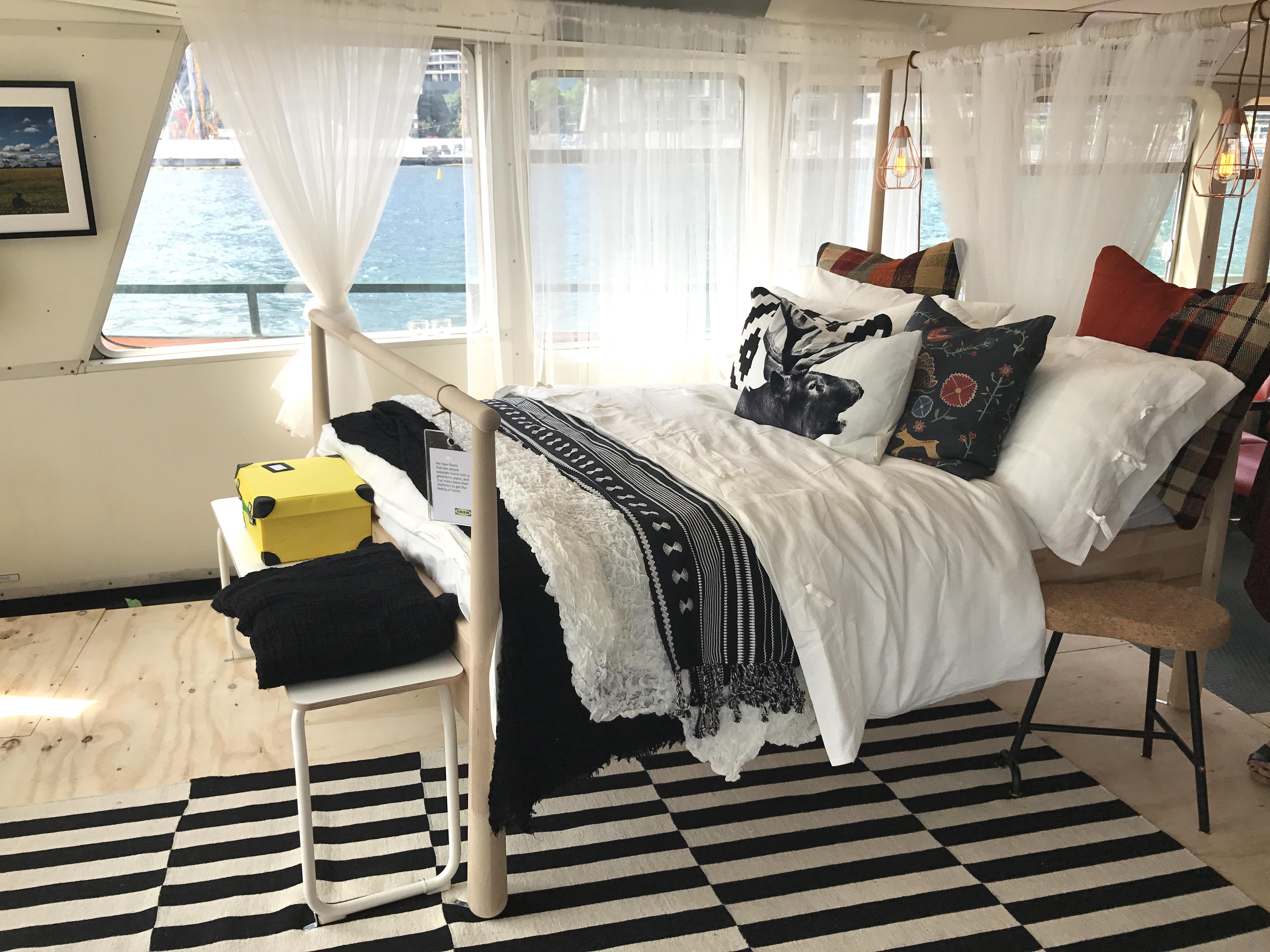 IKEA Harbour Home