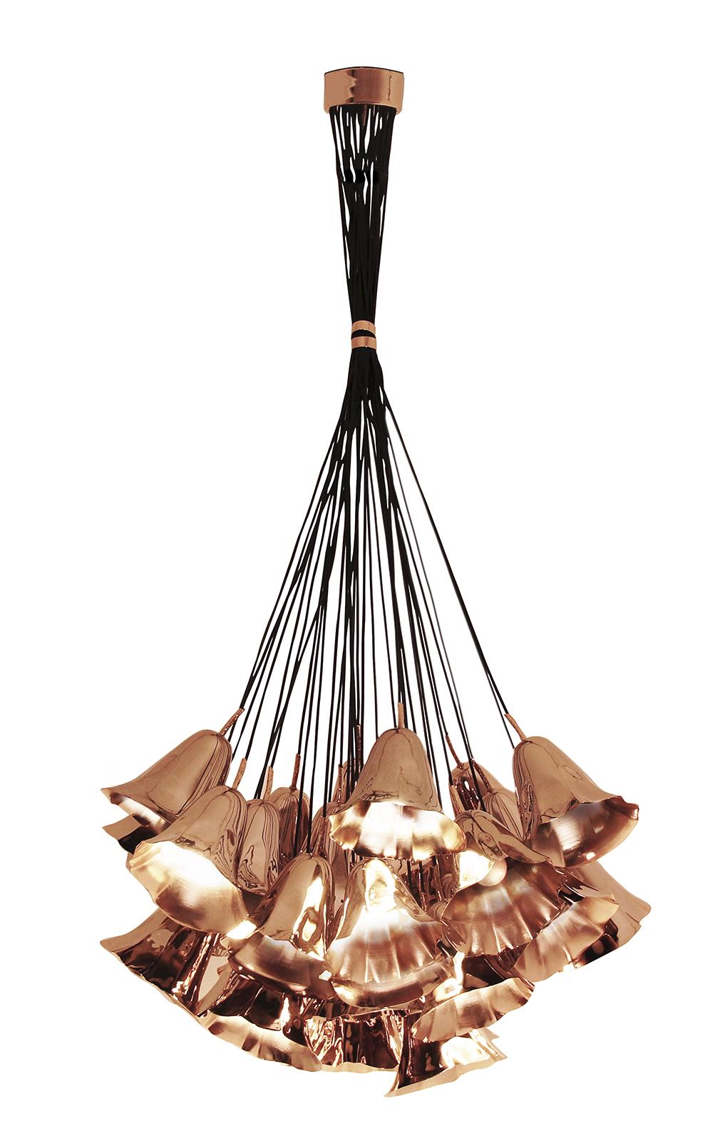 Koket Gia chandelier