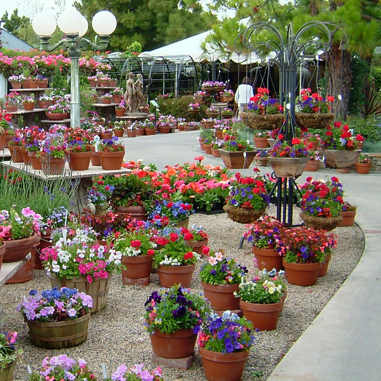 garden centreHR