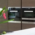 Light and bright: a modern kitchen