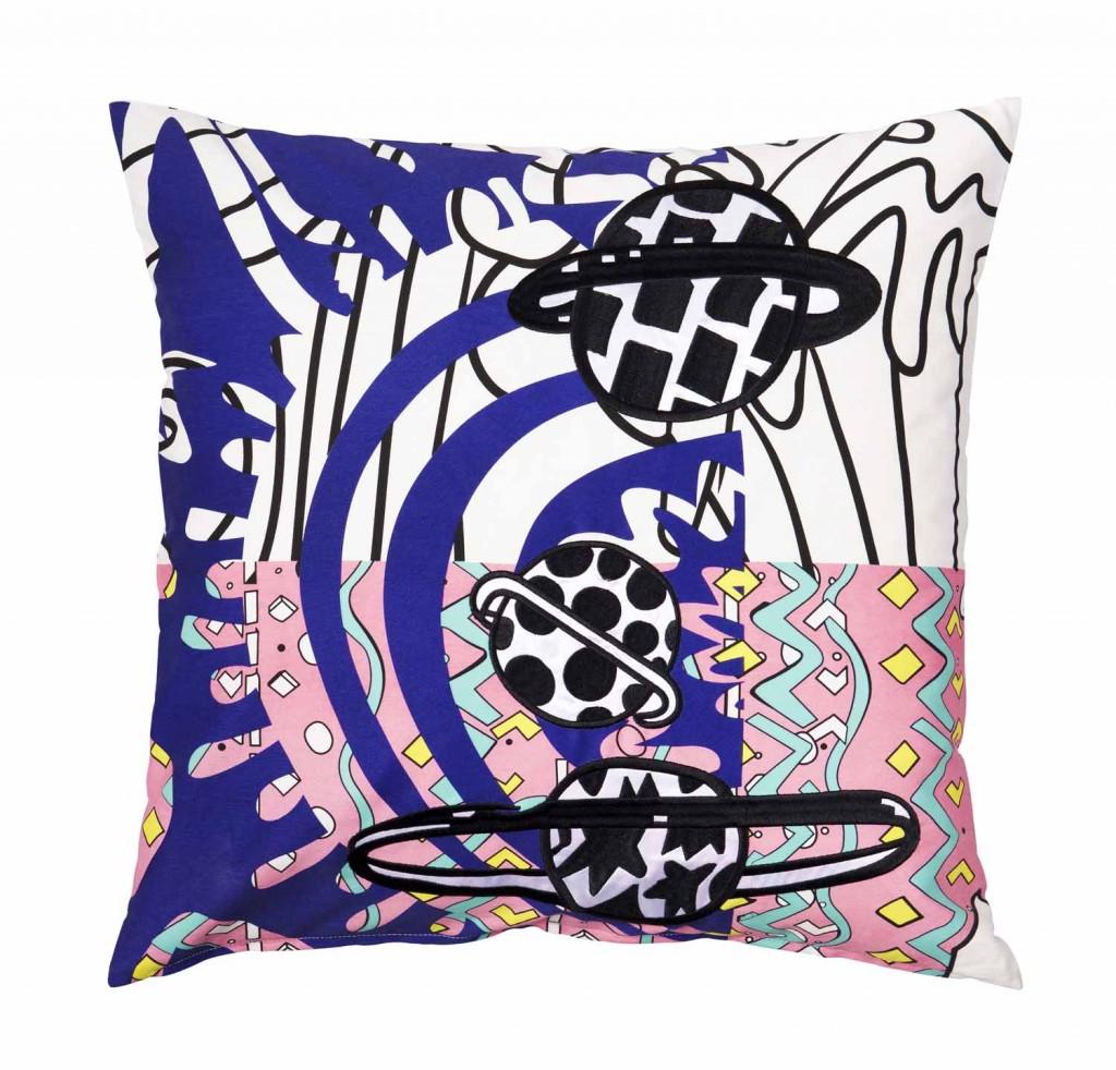 SPRIDD cushion cover 50x50 - $15 - IKEA (2)