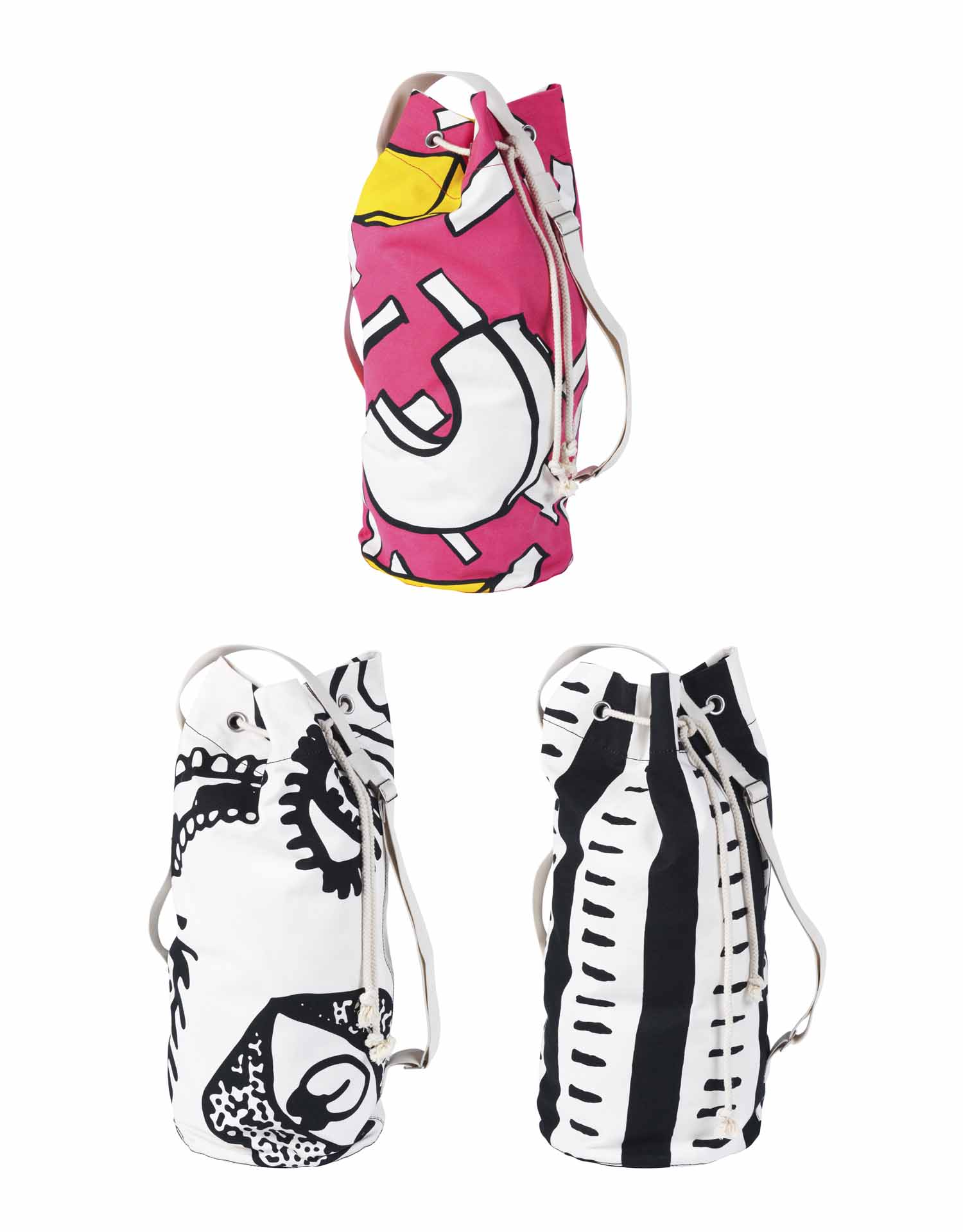 SPRIDD duffel bag - $24.99 - IKEA (3)