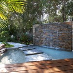 Sydney sanctuary: tropical garden