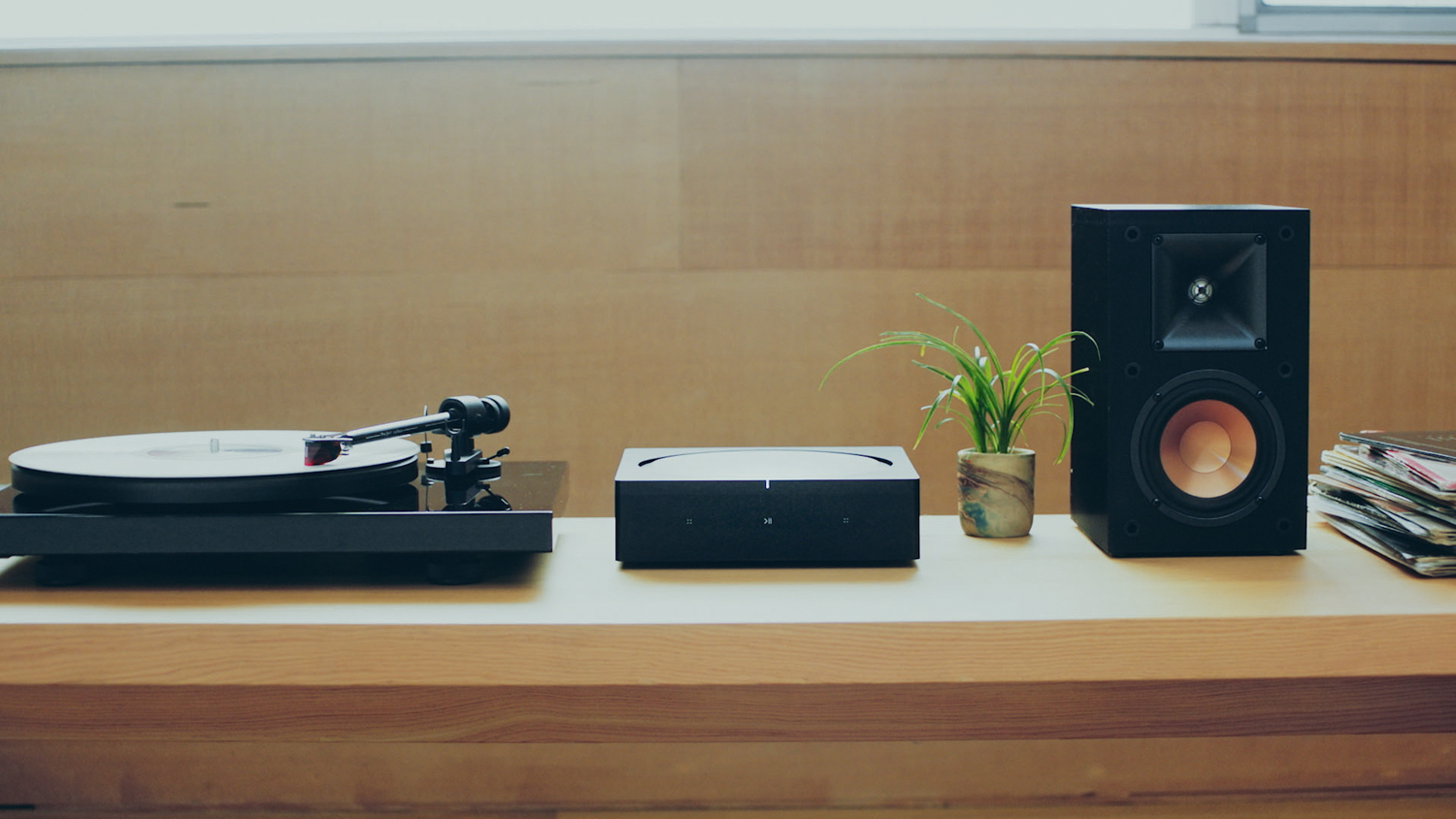 Sonos redefines the architecture of sound with cutting-edge technology