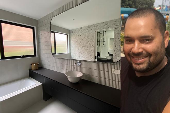 Meet the Tilers: 2020 Tiler of the Year Awards: Martin Guarino