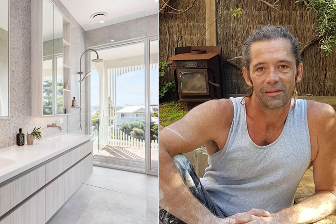 Meet the Tilers: 2020 Tiler of the Year Awards: Todd Grave