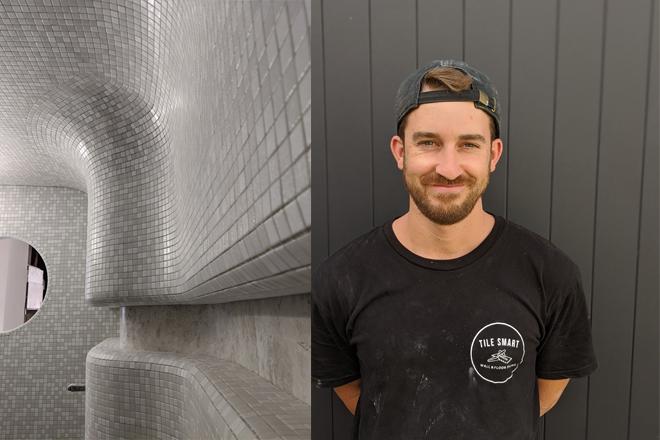 Meet the Tilers: 2020 Tiler of the Year Awards: Tom Samuels